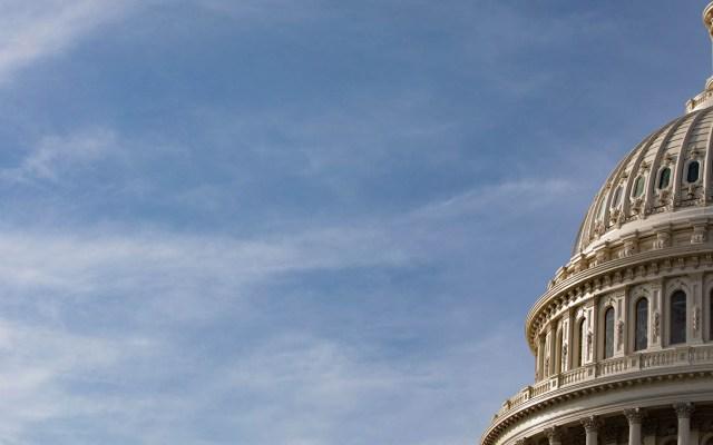 Senado de Estados Unidos votará el T-MEC este jueves - Capitolio Estados Unidos Washington