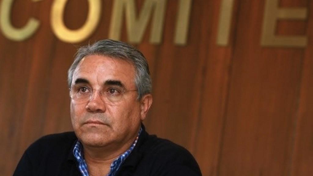 Reportan grave al medallista olímpico Carlos Girón - Foto de Alchetron.