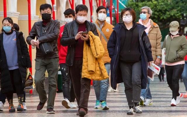 China recomienda no evacuar a extranjeros de Wuhan; hay 12 mexicanos - China recomienda no evacuar a extranjeros de Wuhan por coronavirus