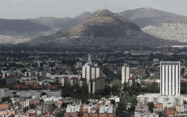 Habrá descuentos en pago de predial en la Ciudad de México - Foto de Notimex