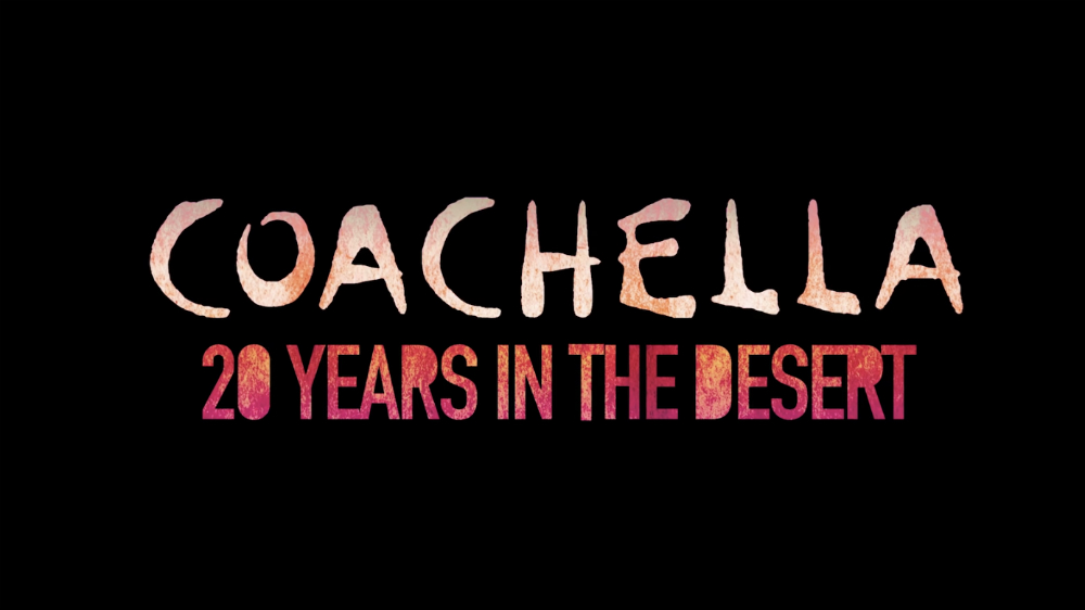 YouTube anuncia documental 'Coachella: 20 years in the desert' - Foto de Youtube