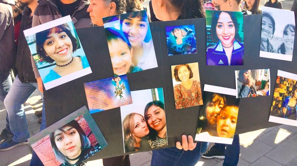 Conavim exige medidas de seguridad tras asesinato de activista en Ciudad Juárez - Conavim exige medidas de seguridad tras asesinato de activista en Ciudad Juárez