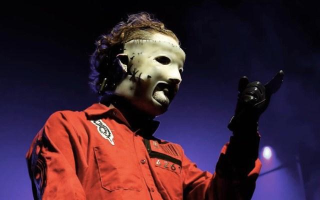 Vocalista de Slipknot afirma que Trump será reelecto - Corey Taylor Slipknot