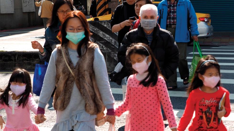 Confirman primer caso de coronavirus en EE.UU. - Foto de EFE