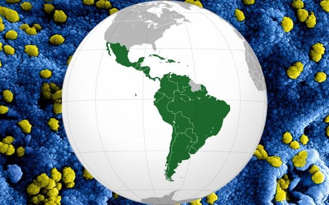 Latinoamérica sufrirá contracción de hasta 5.5 % en 2020 por COVID-19, según informe del BID - Los países latinoamericanos mejor y peor preparados para afrontar el coronavirus