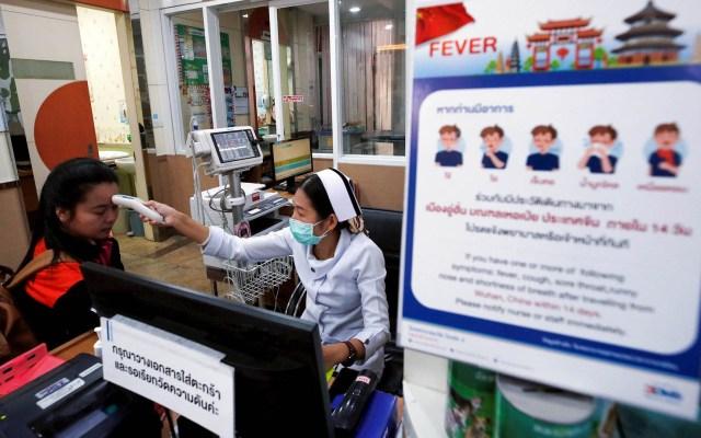 Emiten recomendaciones a viajeros por nuevo coronavirus - Coronavirus virus Asia