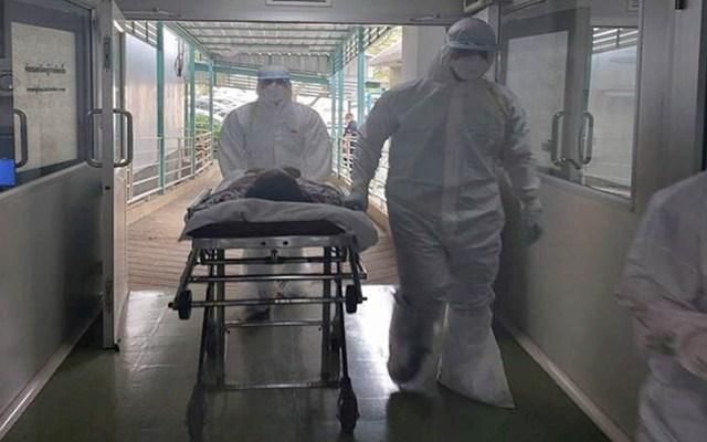 Conave emite aviso epidemiológico en México por nuevo coronavirus - Coronavirus virus enfermedad