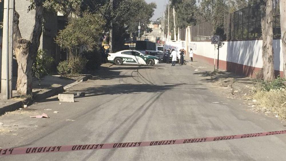 Hallan cadáver de hombre con huellas de tortura en Tláhuac