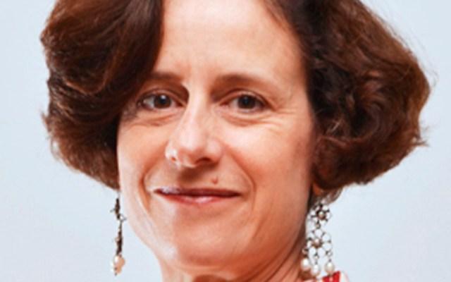 PGJ capitalina investigará extorsión a madre de Denise Dresser - Denise Dresser. Foto de ITAM