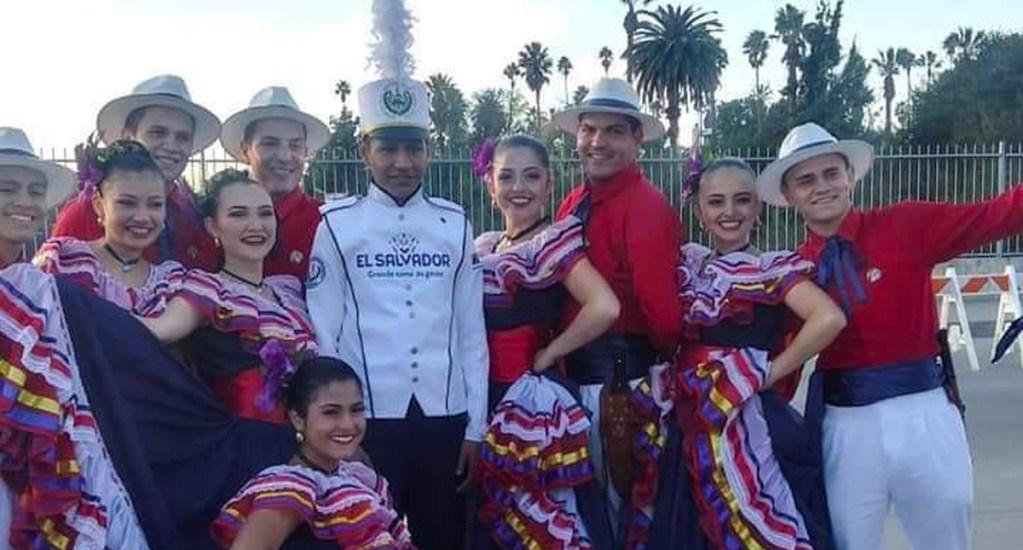 Latinos protagonizan el Desfile de las Rosas 2020 en California