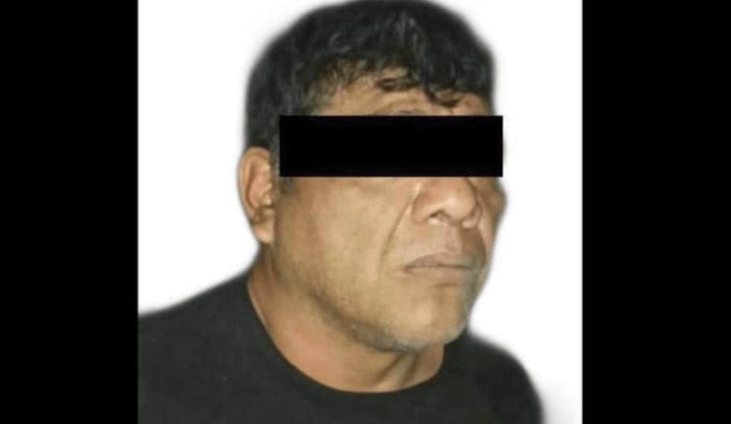 Detienen a presunto participante en secuestro de exdiputado suplente en Veracruz - Foto de Secretaría de Seguridad Pública Veracruz