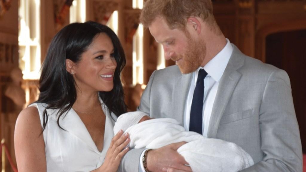 Retiro de Meghan Markle y Harry es un tema complicado: reina Elizabeth II - Foto de Royal.Uk