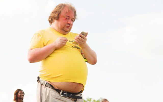 Alto índice de masa corporal favorecería a pacientes con cáncer - Photo by Ehimetalor Unuabona on Unsplash