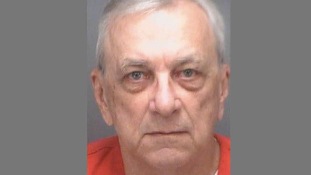 Iglesia presenta recurso para detener ejecución de un hombre en Florida - Foto de Pinellas County Sheriff's Office