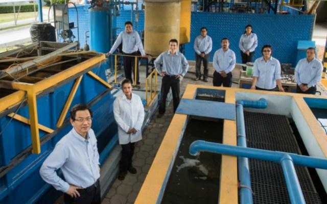 Premio Nacional de Ciencias crea innovaciones en electroquímica para limpiar aguas - Foto de Academia Mexicana de las Ciencias