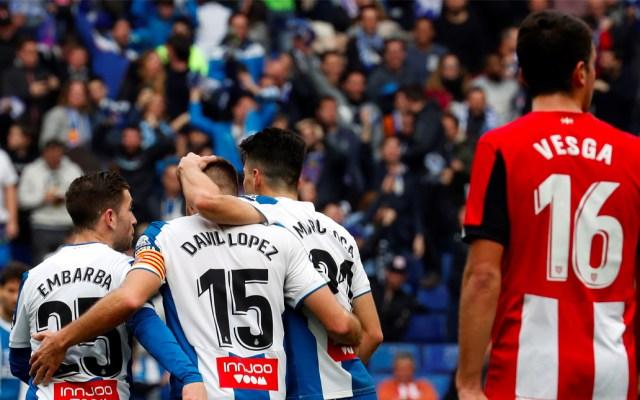 Espanyol y Athletic sellan empate que no deja satisfecho a ningún conjunto - Espanyol contra Athletic sellan empate que no deja satisfecho a ningún conjunto