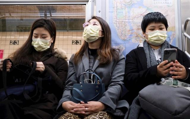 EE.UU. declara emergencia de salud por coronavirus - Estados Unidos Coronavirus Nueva York Metro