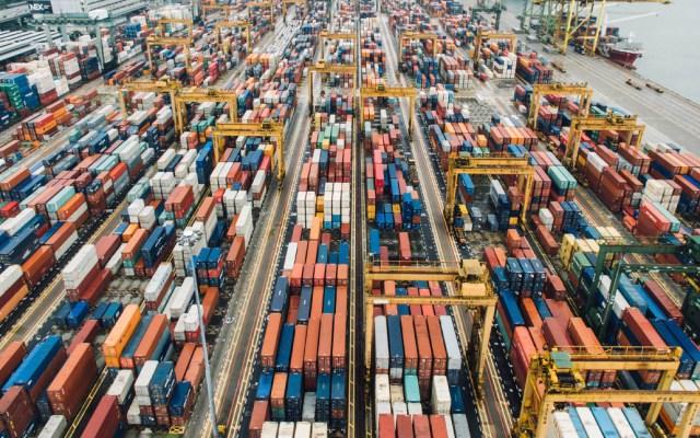 México suma 11 meses consecutivos como principal socio comercial de EE.UU. - déficit