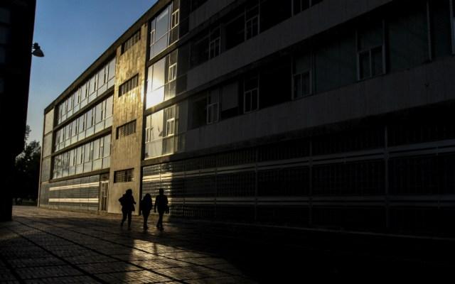 Renuncia secretario general de Filosofía y Letras de la UNAM - Foto de Notimex