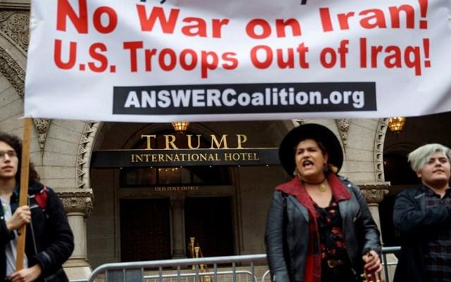 La región y el mundo serán campo de batalla por guerra con Irán: Richard N. Haass - La región y el mundo serán campo de batalla por guerra con Irán: Richard N. Haass