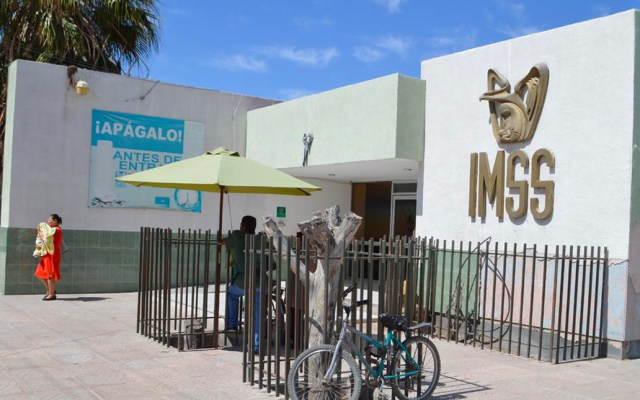 Separan de cargo a directora del Hospital General en Coahuila tras video en redes sociales - Separan de cargo a directora del Hospital General en Coahuila tras video en redes sociales