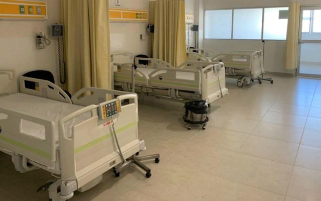 Registra México 269 muertes por influenza y más de cinco mil casos - Foto de INSABI