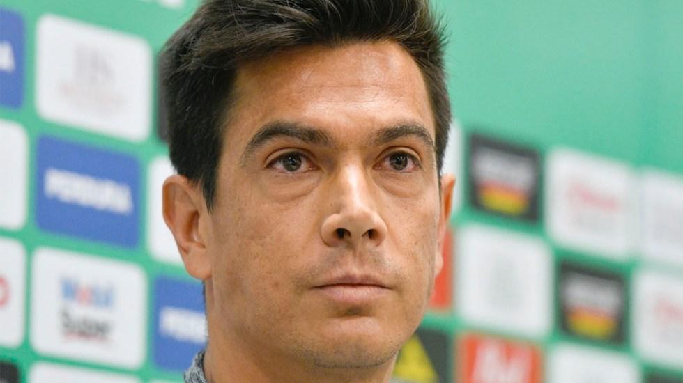 Ignacio González anuncia su retiro al término del Clausura 2020 - Ignacio González anuncia su retiro al término del Clausura 2020