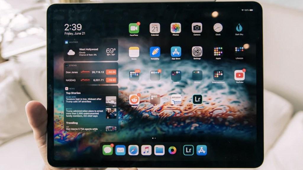 Estos serían los dispositivos Apple compatibles con iOS 14 - Foto de Roberto Nickson @rpnickson