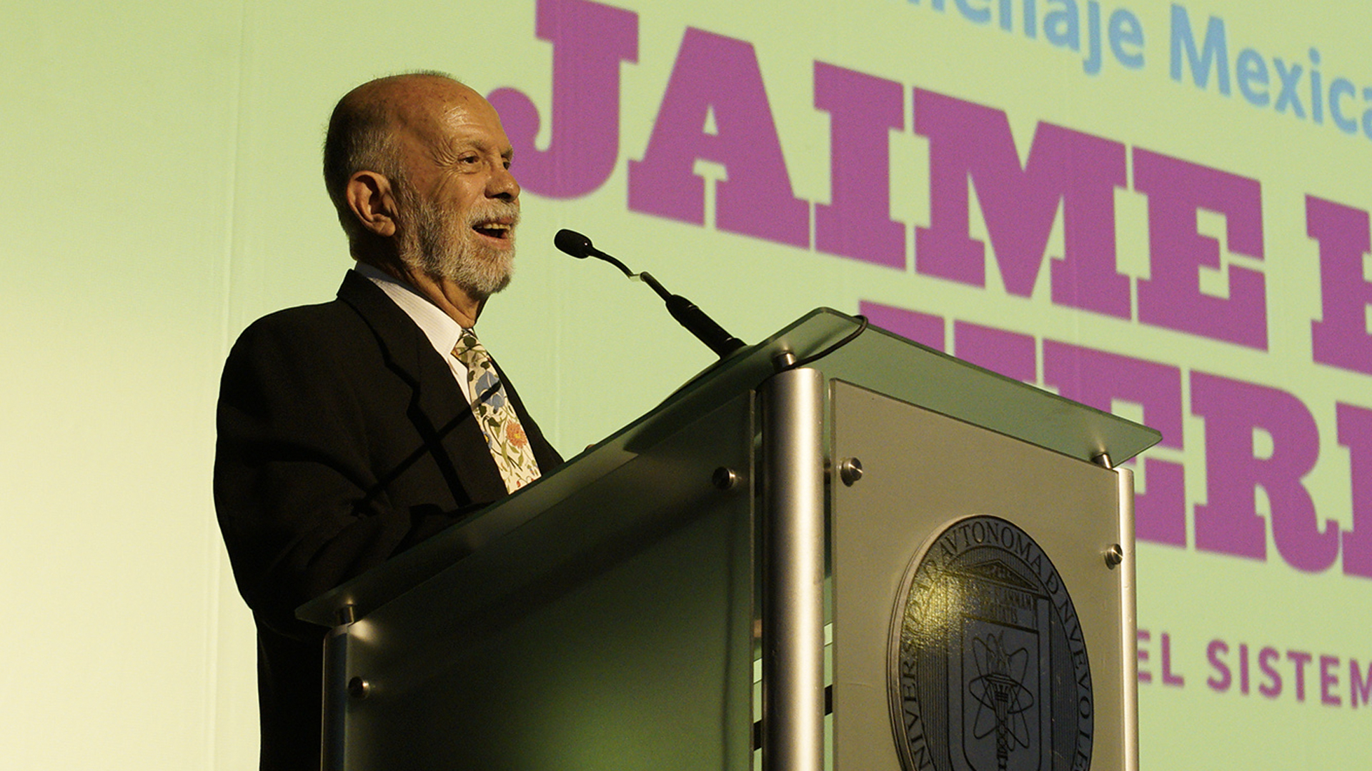 Muere Jaime Humberto Hermosillo, reconocido cineasta mexicano