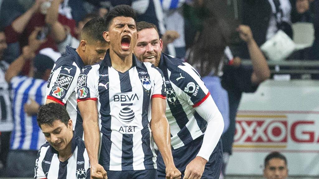 Sancionan con dos partidos a Jesús Gallardo por festejos inapropiados - Jesús Gallardo Monterrey