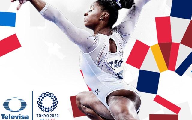 Televisa transmitirá los Juegos Olímpicos Tokio 2020 - Foto de @TUDNMEX