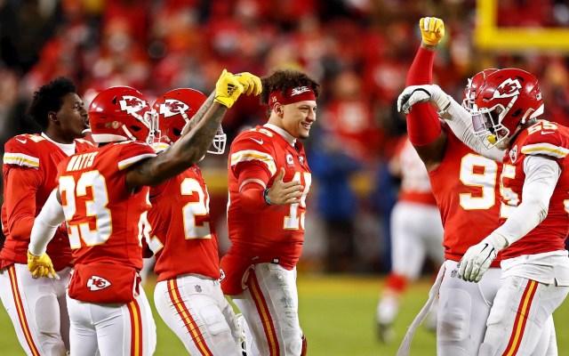 Listos los juegos de Campeonato que definirán el pase al Super Bowl