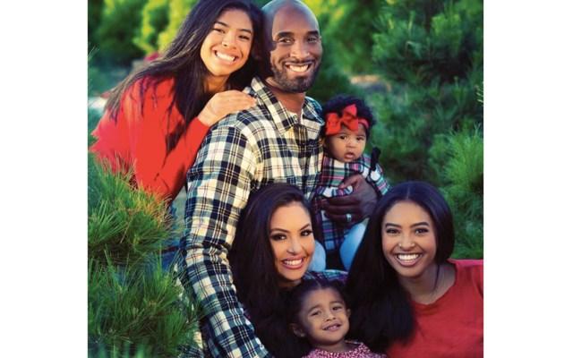 """""""Desearía que estuvieran con nosotros"""": Vanessa Bryant tras muerte de Kobe y Gianna - Foto de Instagram Vanessa Bryant"""