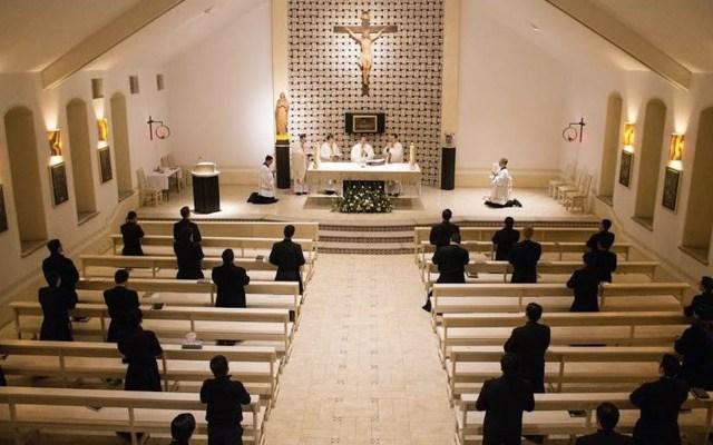 Legionarios de Cristo dispuestos a colaborar en denuncia de la UIF - Foto de Milenio