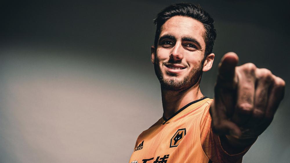 Wolverhampton contrata al atacante ecuatoriano Leonardo Campana - Foto de @Wolves