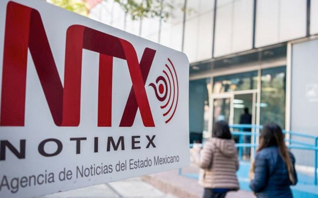 Acusan estrategia de desmantelamiento de Notimex por parte de Sanjuana Martínez - Notimex