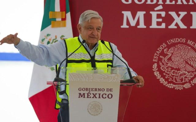 López Obrador descarta enviar iniciativa preferente al Congreso - Foto de Notimex