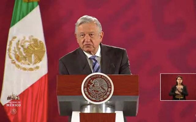 AMLO descarta aumentar impuestos a productos para enfrentar obesidad - López Obrador ofrece conferencia de prensa
