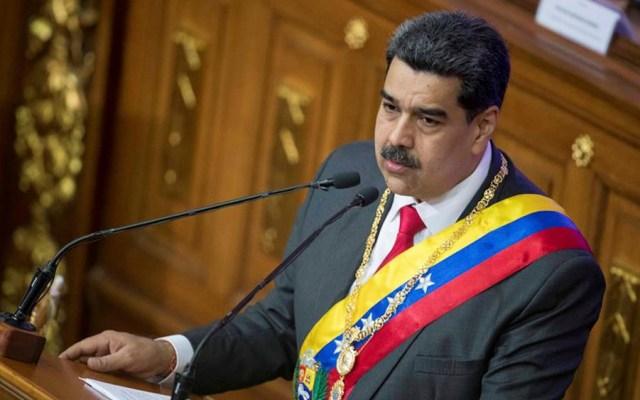 Maduro invita a UE y ONU a observar elecciones legislativas; omite a OEA - Maduro invita a UE y ONU a observar elecciones; omite a OEA