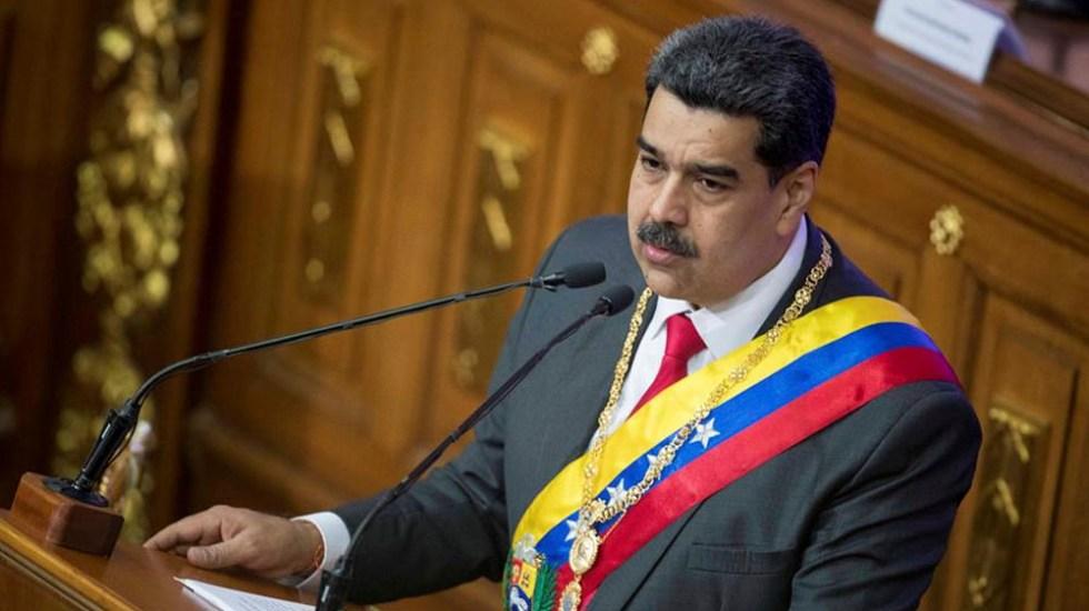 EE.UU., Canadá y UE abren la puerta a revisar sanciones contra Venezuela - Maduro invita a UE y ONU a observar elecciones; omite a OEA