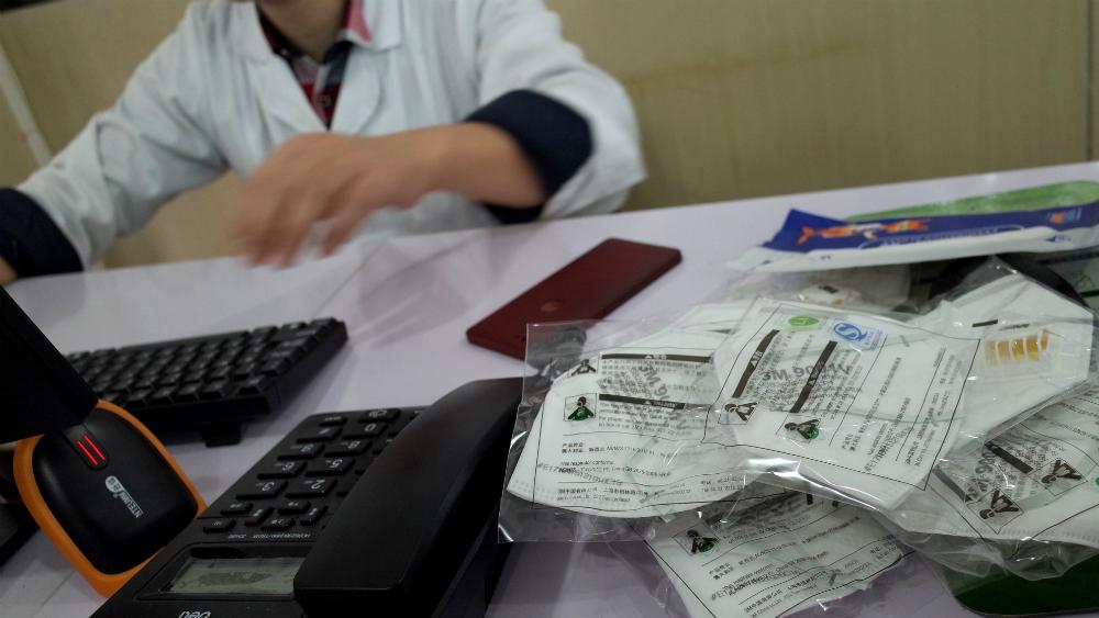 Asignan cinco hospitales para diagnóstico de coronavirus en México - mascarillas coronavirus
