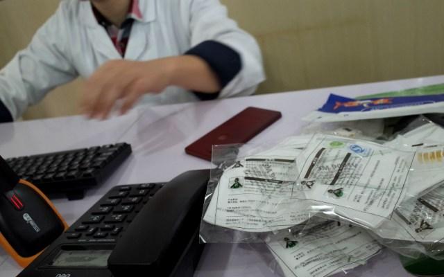 Aclaran que muerte de niño chino en Cancún no fue por coronavirus - Foto de EFE
