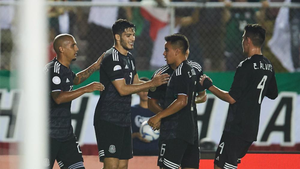 México enfrentará a República Checa y Grecia en marzo - Foto de Mexsport