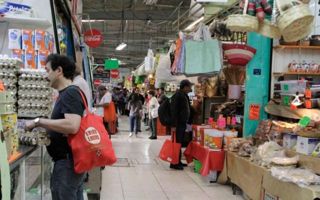 Gobierno de la Ciudad de México presenta plataforma para registro de negocios - Foto de Notimex