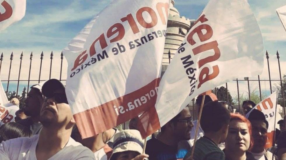 Morena conservará mayoría en el Congreso para 2021, aseguró Batres - Foto de Morena Sí
