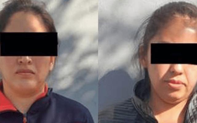 Detienen a dos narcomenudistas en Iztapalapa - Foto de SSC