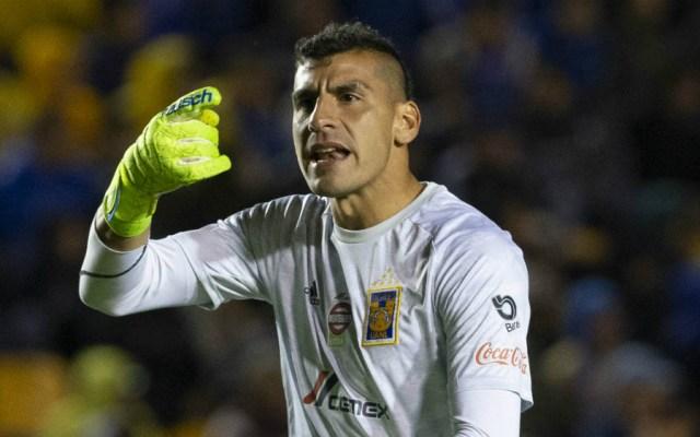Ya se descentralizó el futbol mexicano, afirmó Nahuel Guzmán - Foto de Mexsport