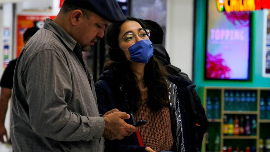 INM instrumenta acciones para impedir propagación del coronavirus - nuevo Coronavirus Ciudad de México