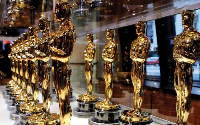 Otra vez no habrá conductor principal en la entrega del Óscar - Foto de EFE