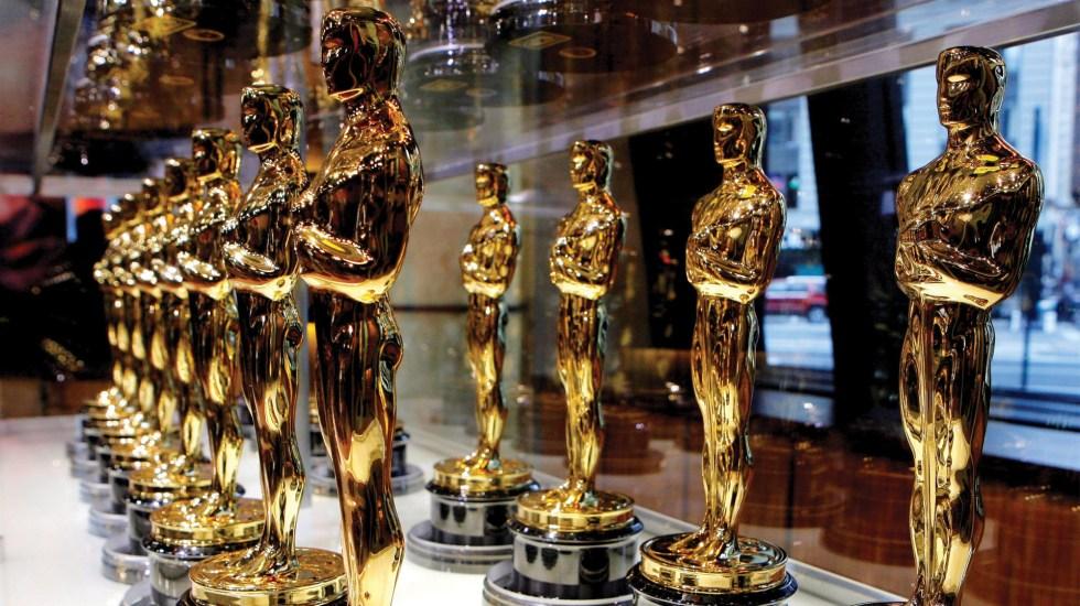 """""""Joker"""" lidera nominaciones al Óscar; el mexicano Rodrigo Prieto va por Mejor Fotografía - Foto de EFE"""